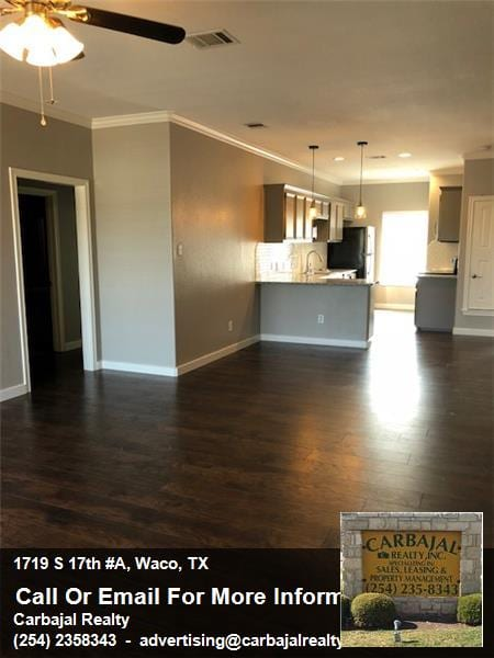 1719 S 17th Unit A Carbajal Realty Waco Texas Real Estate