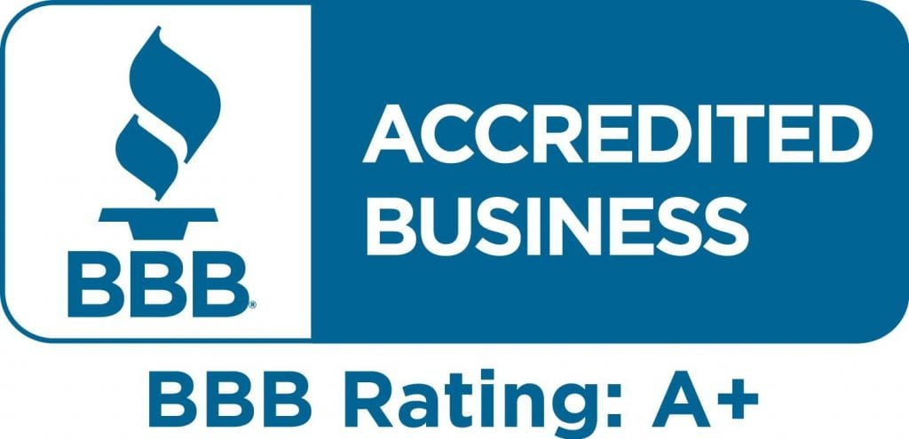 Carbajal Realty Waco - Better Business Bureau A+ Rating