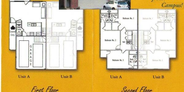 Duplexes | Carbajal Realty – Waco, Texas Real Estate